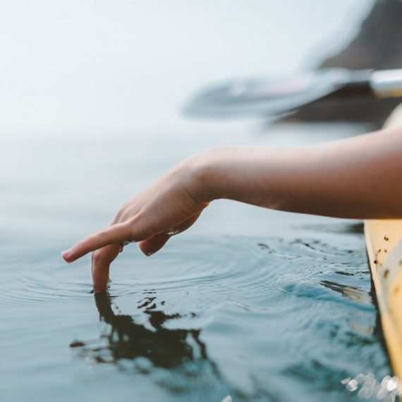 Achtsamkeitstraining - nicht nur zur Stressbewältigung