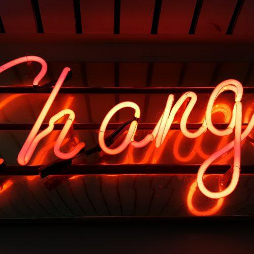 Veränderung ist möglich. Warum Veränderung zum Leben dazu gehört.